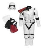 Costume Stormtrooper Disney Store (54,90 euro)