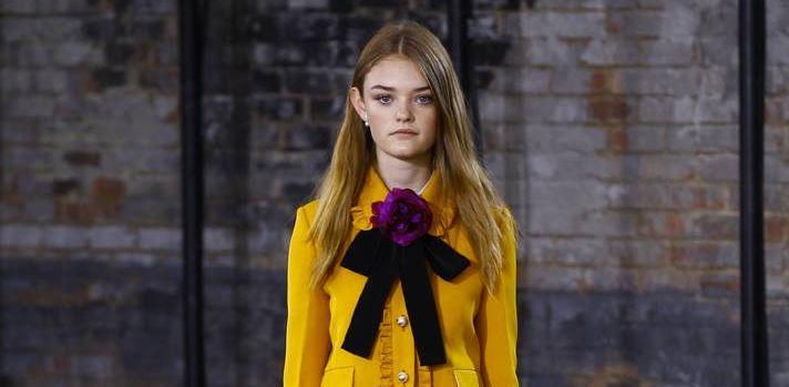 9adabe28ea5f Tendenze Moda 2016: idee e consigli per indossare fiocchi