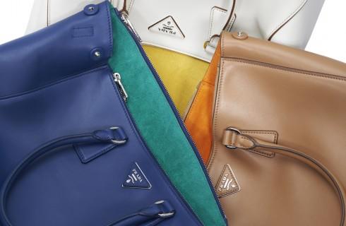 Prada Galleria: storia e modelli della borsa