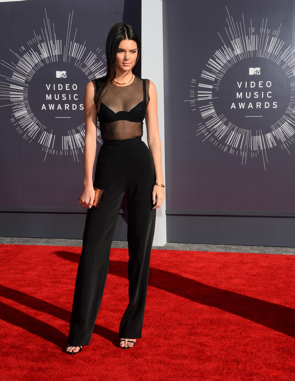 Kendall Jenner: i look più belli