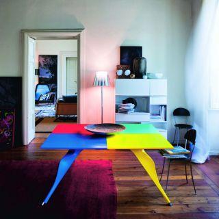 Zanotta: idee e soluzioni che hanno rivoluzionato il design