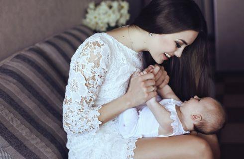 Neonato e neo mamme: 10 cose da sapere