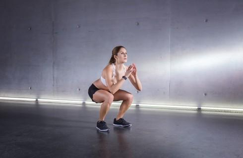 Le 5 migliori app di fitness