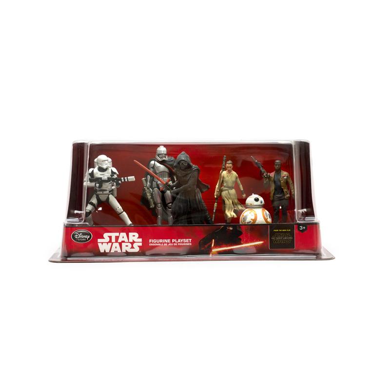 Regali di Natale firmati Star Wars, foto