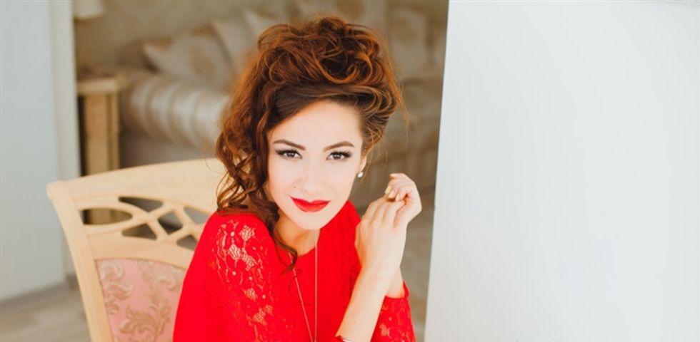 Il make up perfetto da abbinare al vestito rosso  5a80d805538f