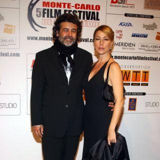 Saltate le nozze tra Nancy Brilli e Roy De Vita