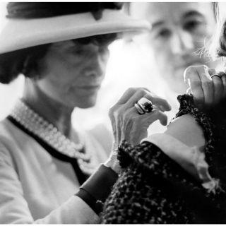 Le 20 frasi più belle di Coco Chanel