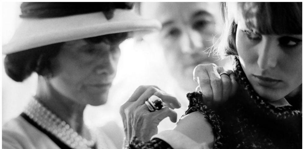Frasi Coco Chanel Le 20 Citazioni Più Belle Diredonna