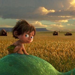 Il viaggio di Arlo: un film per tutta la famiglia