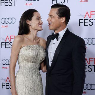 Angelina Jolie e Brad Pitt sospendono il divorzio?