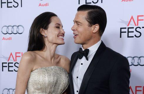 Angelina Jolie e Brad Pitt sospendono il divorzio per tornare insieme?