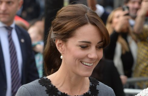 Kate Middleton sempre più magra: pesa meno di 50 chili