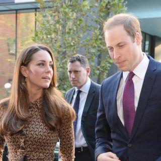 Kate Middleton e William: omaggio alle vittime di Parigi