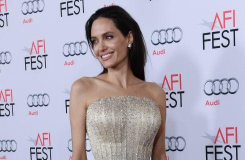 Angelina Jolie in menopausa: