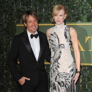 Nicole Kidman sempre più innamorata di Keith Urban
