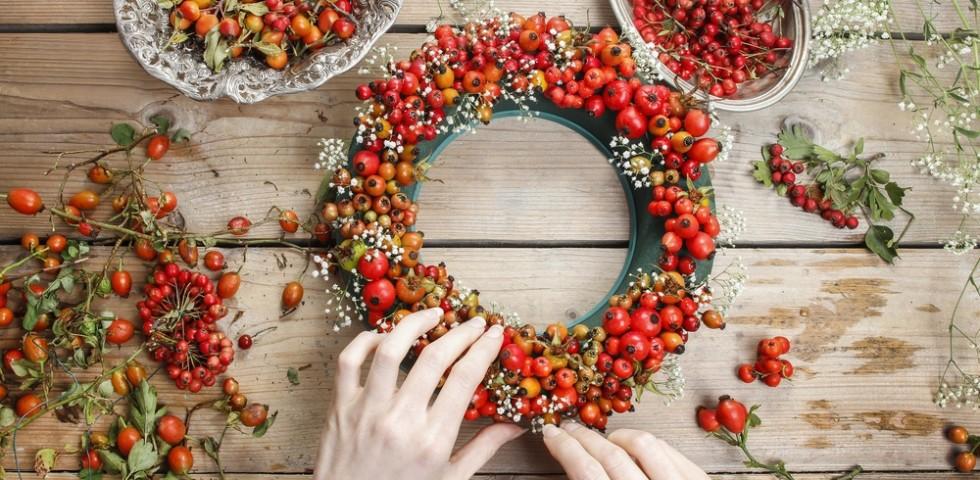 Amato Lavoretti di Natale | DireDonna QL64