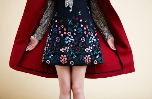 Vestiti corti: le tendenze dell'inverno
