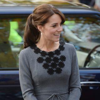 Kate Middleton: Ho avuto un'infanzia felice