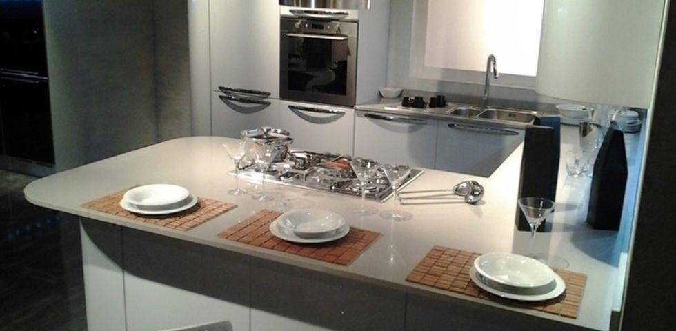 Okite per il piano cucina costi vantaggi ed origine for Top in okite