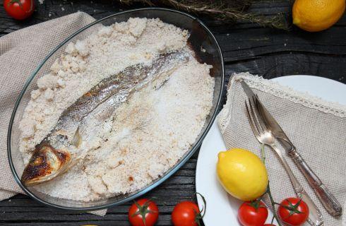 Secondi di pesce al forno: 3 ricette
