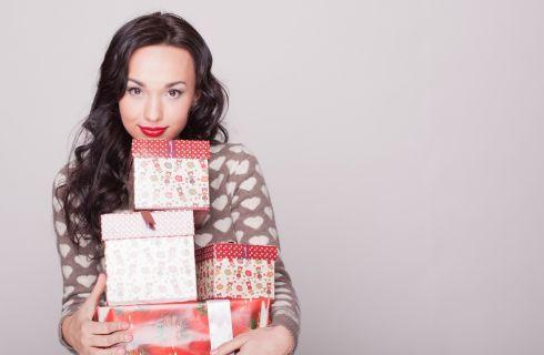 Regali di Natale: idee beauty per lei