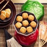 Hanatsubaki Biscuits