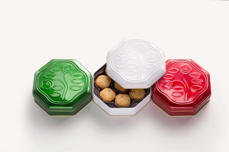 Hanatsubaki Biscuits: arrivano in Italia per Shiseido