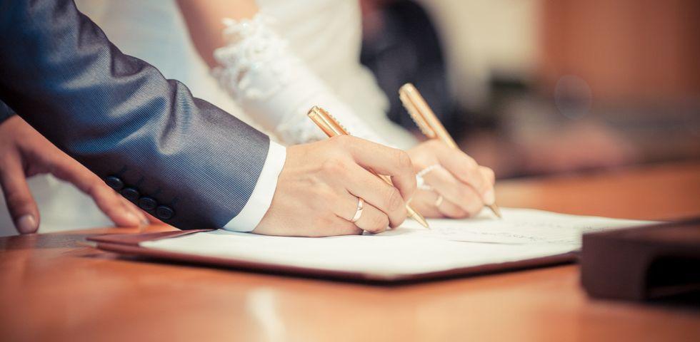 Matrimonio Uruguay Codigo Civil : Matrimonio concordatario cos è e come funziona diredonna