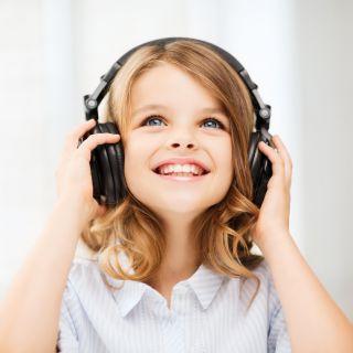 Canzoni per i bambini piccoli per imparare l'inglese