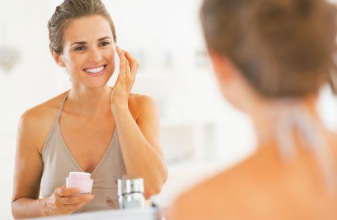 5 prodotti da non mettere mai sul viso