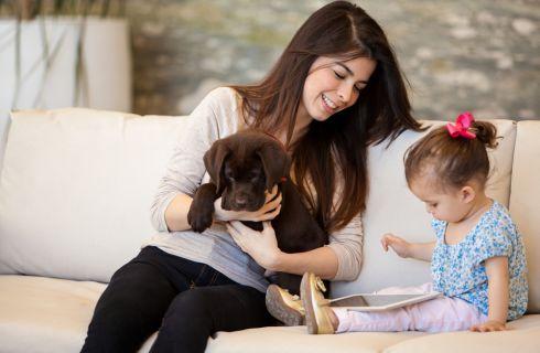 10 consigli per scegliere la baby sitter
