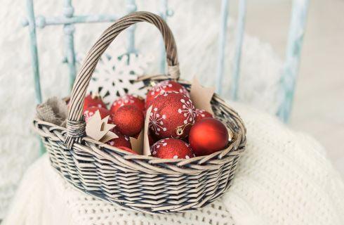 Decorazioni di Natale per albero: le più belle