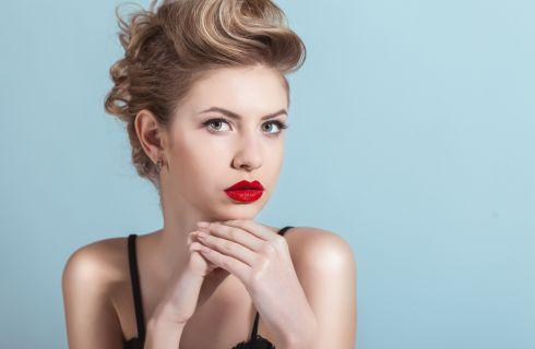 Il make up delle feste: i trucchi per essere perfette