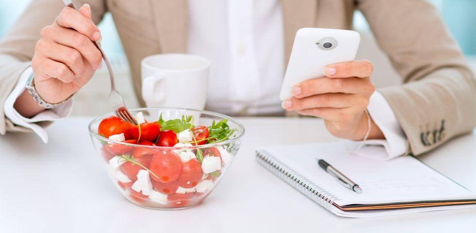 cosa prendere al mattino per perdere peso