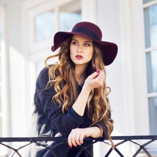 Cappelli, le tendenze dell'inverno