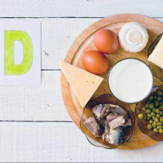 Vitamina D: a cosa serve e come assumerla dagli alimenti
