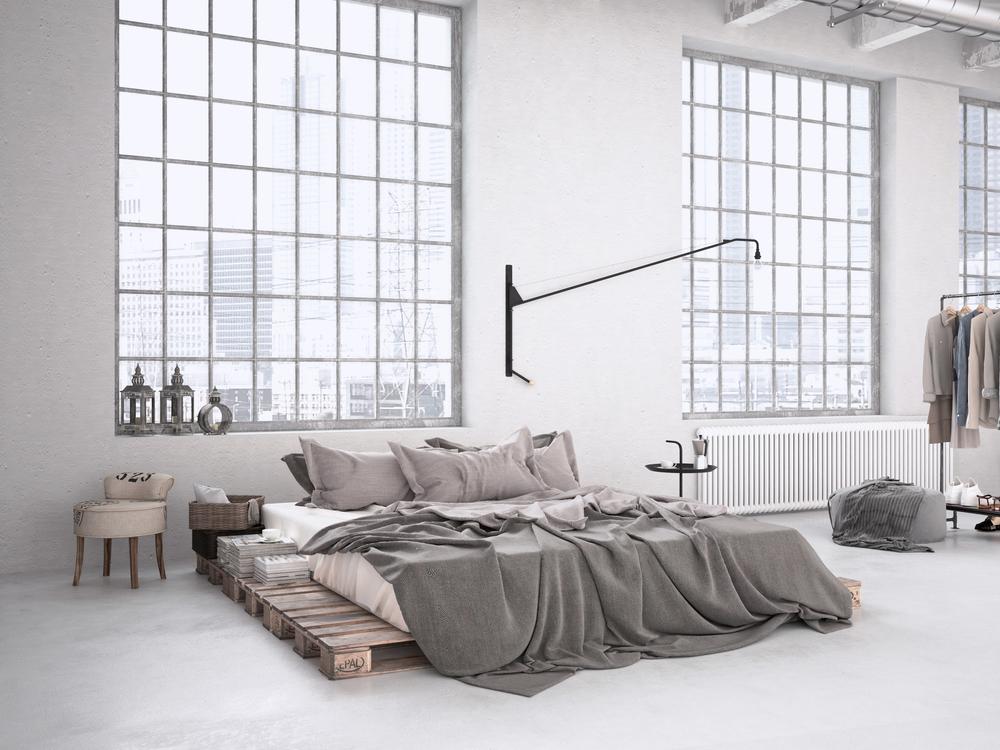 Arredamento in stile industriale: idee per la casa  DireDonna