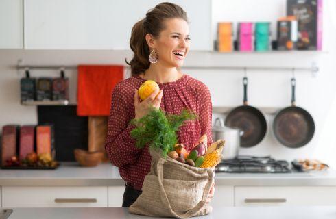 15 consigli per una corretta alimentazione