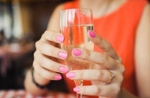 5 cose che accadono al corpo quando smetti di bere alcolici