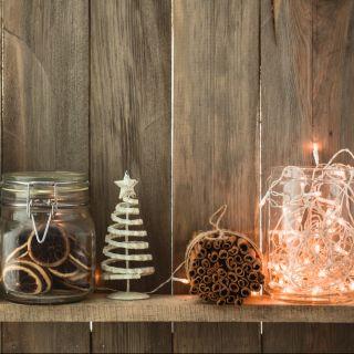 Decorazioni di Natale: 7 idee economiche