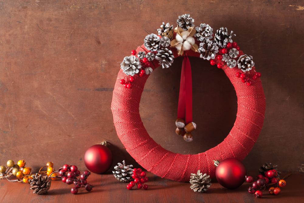 5 decorazioni di Natale fai da te facili da realizzare