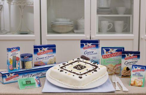 Come decorare la torta per una cena formale