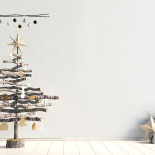 5 decorazioni di Natale fai da te per stupire gli ospiti