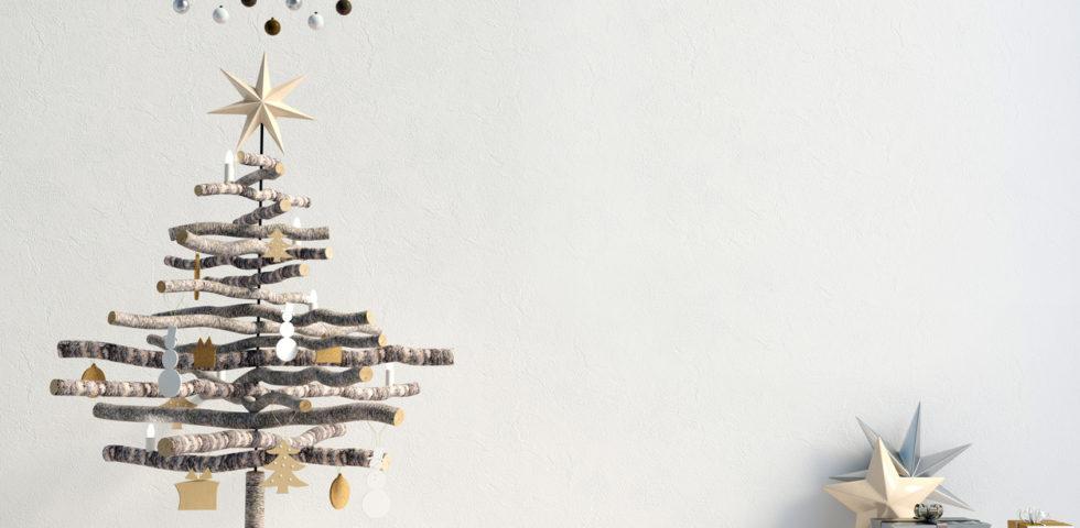 Decorazioni di Natale fai da te: 5 idee per stupire gli ospiti