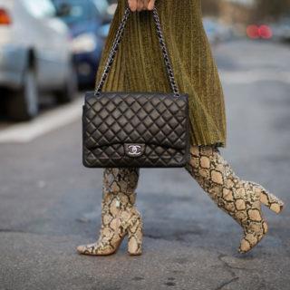 L'abc delle borse Chanel
