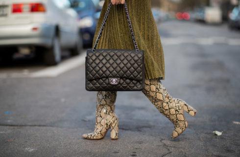 Borse Chanel: modelli classici e prezzi