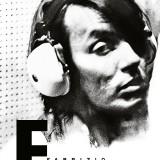 """""""Fabrizio De André. In studio"""" (84€)"""