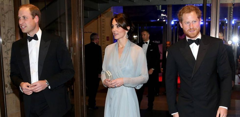 Kate Middleton: i look più belli del 2015