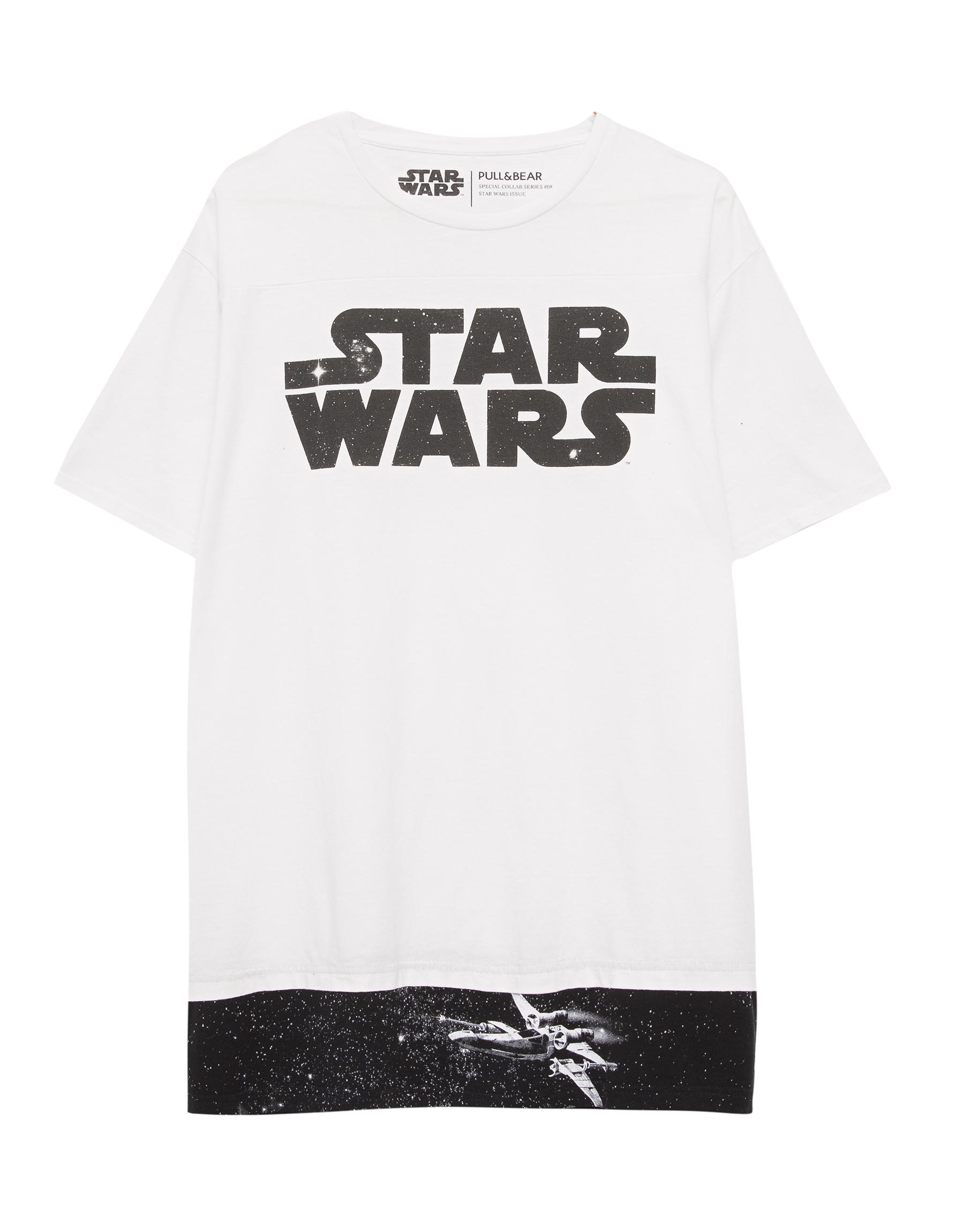 Le capsule collection di Star Wars
