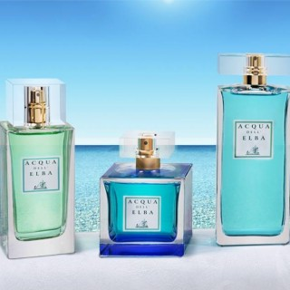 Acqua dell'Elba, le caratteristiche della fragranza